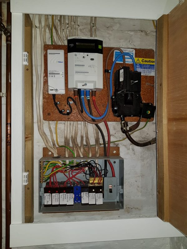 fuse board installation  u2013 faversham